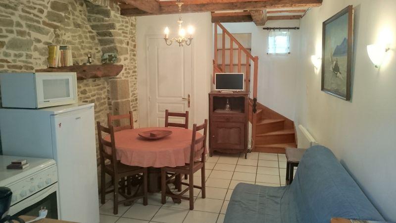 Salon Location Gite 110861 Mont Saint Michel