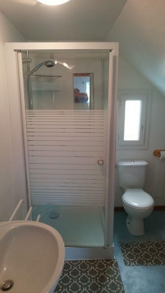 Salle d'eau Location Gite 110861 Mont Saint Michel