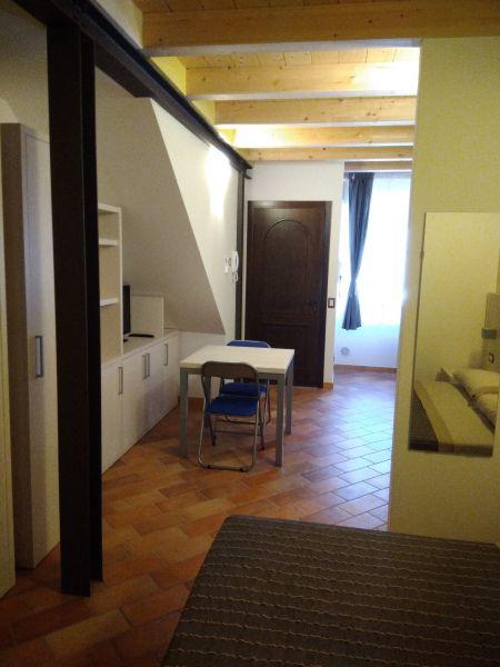 Séjour Location Appartement 111317 Sirolo