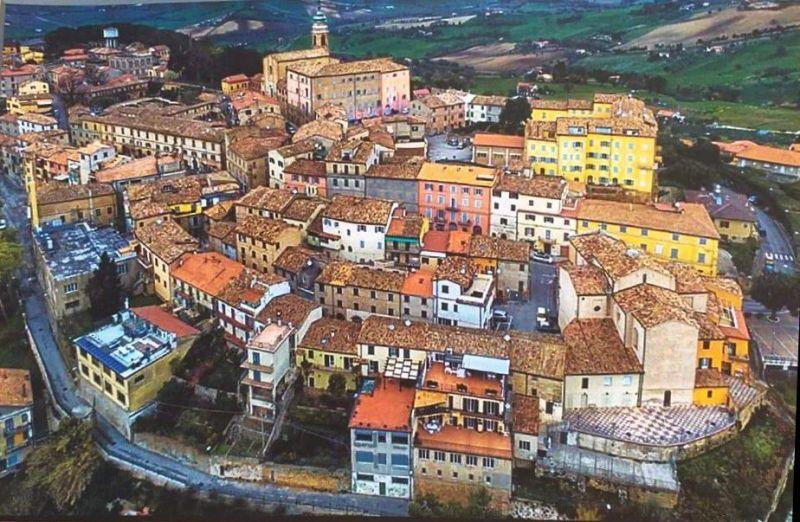 Vue à proximité Location Appartement 111317 Sirolo