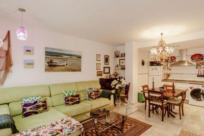Location Appartement 111486 Rota