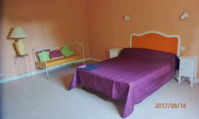 chambre Location Maison 111568 Saintes