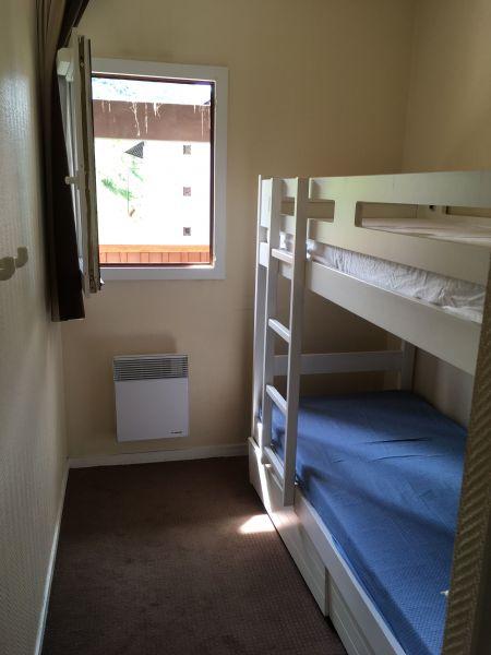 chambre 3 Location Appartement 112127 Valmeinier