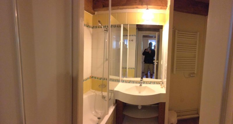 salle de bain Location Appartement 112127 Valmeinier