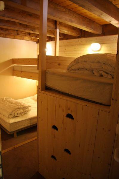 chambre 2 Location Appartement 112127 Valmeinier