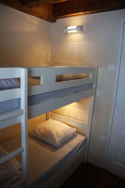 chambre 4 Location Appartement 112127 Valmeinier