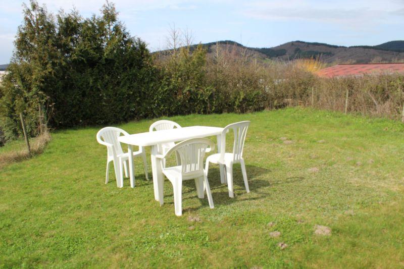Jardin Location Gite 112324 Autun