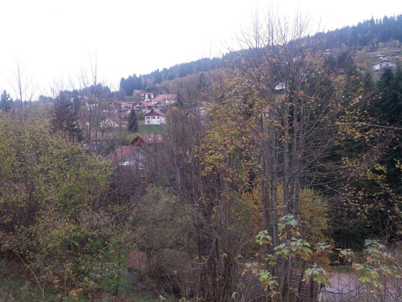 Vue depuis la location Location Appartement 112687 Gérardmer