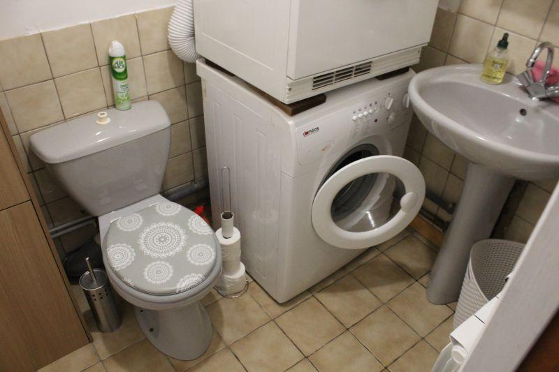 WC séparé Location Appartement 112687 Gérardmer
