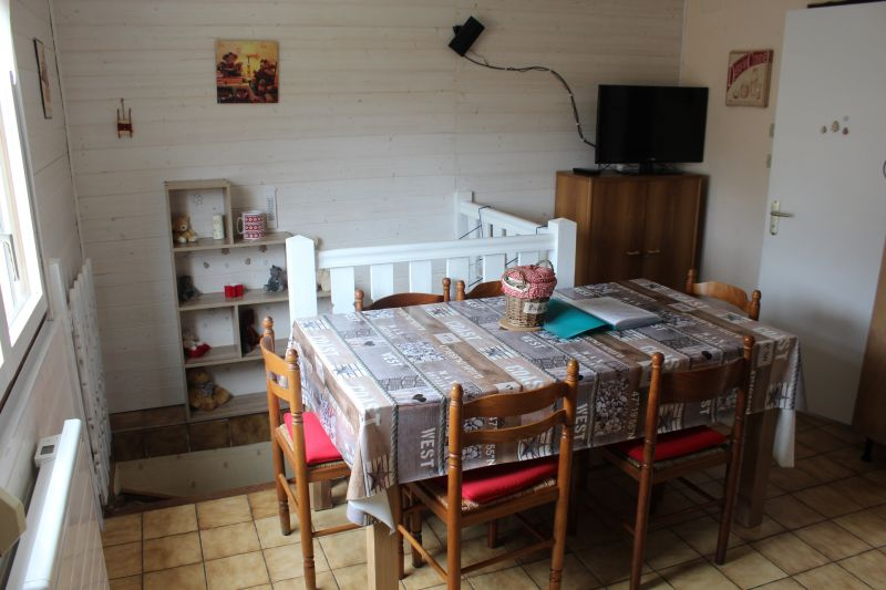 Salon Location Appartement 112687 Gérardmer