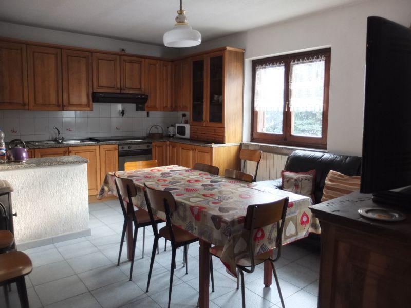 Cuisine indépendante Location Villa 112722 Pila
