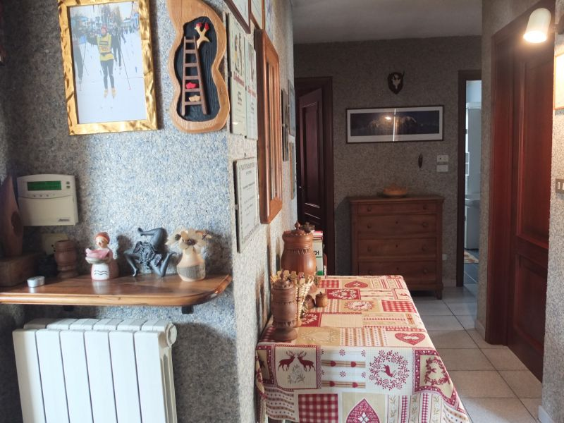Couloir Location Villa 112722 Pila