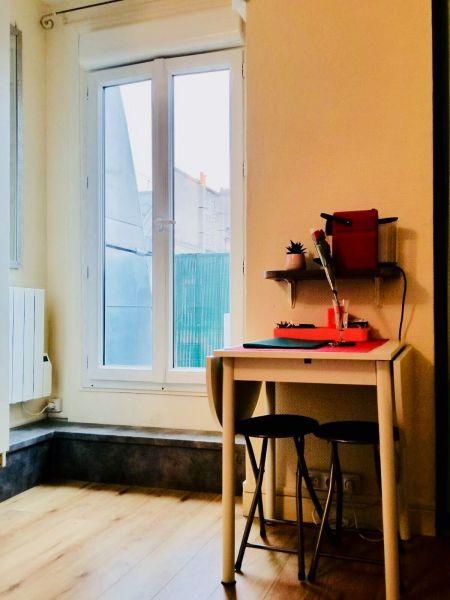 Séjour Location Studio 113449 PARIS