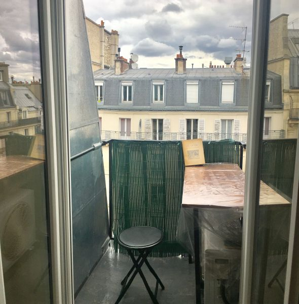Balcon Location Studio 113449 PARIS
