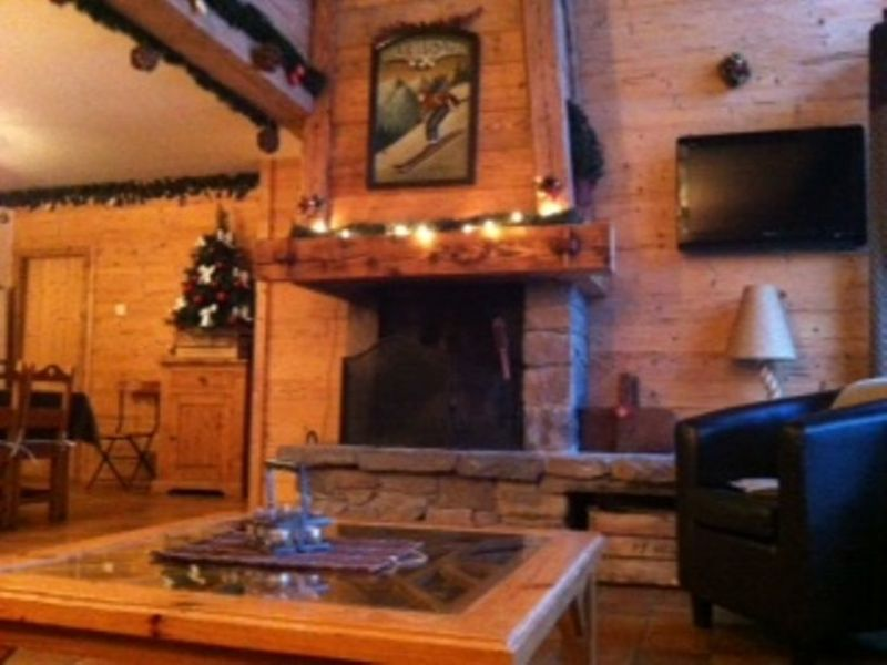 Location Chalet 113553 La Clusaz