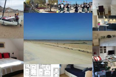 Location Maison 113675 Langrune sur mer