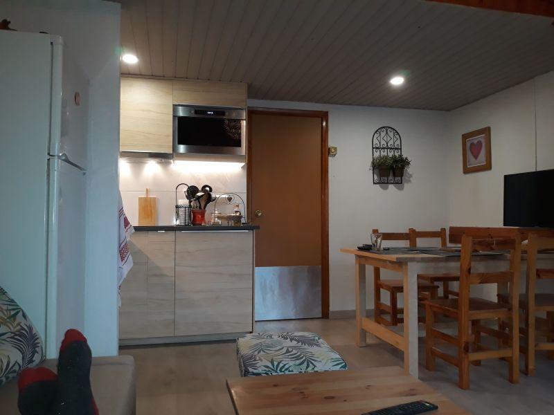 Cuisine américaine Location Studio 113736 Pas de la Casa