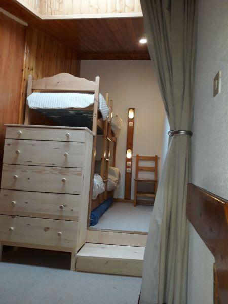 chambre 2 Location Studio 113736 Pas de la Casa