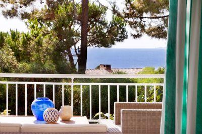Location Villa 113754 Porticcio