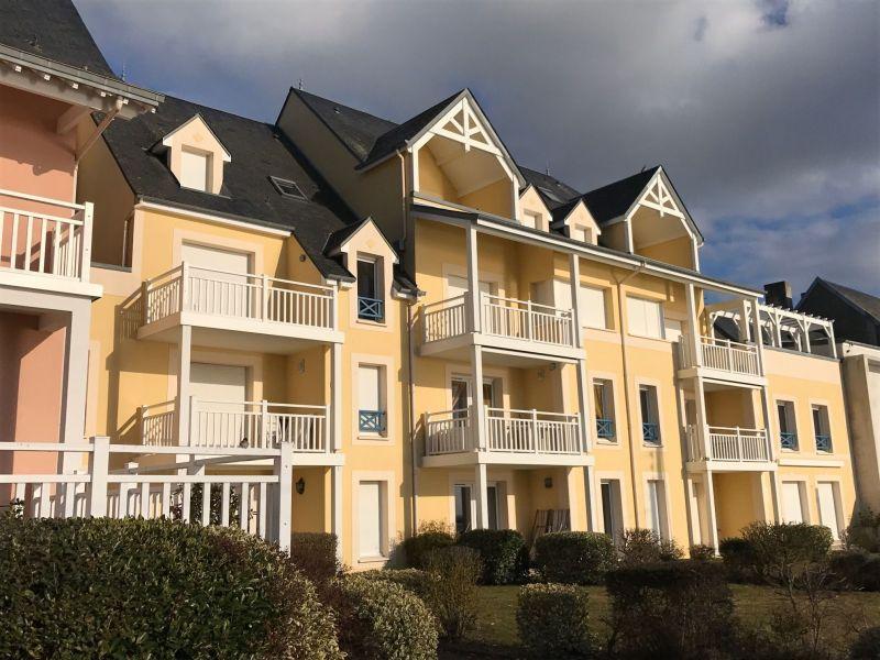 Vue extérieure de la location Location Appartement 114336 Le Crotoy