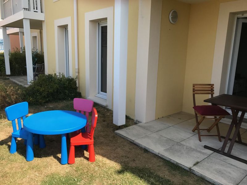 Location Appartement 114336 Le Crotoy