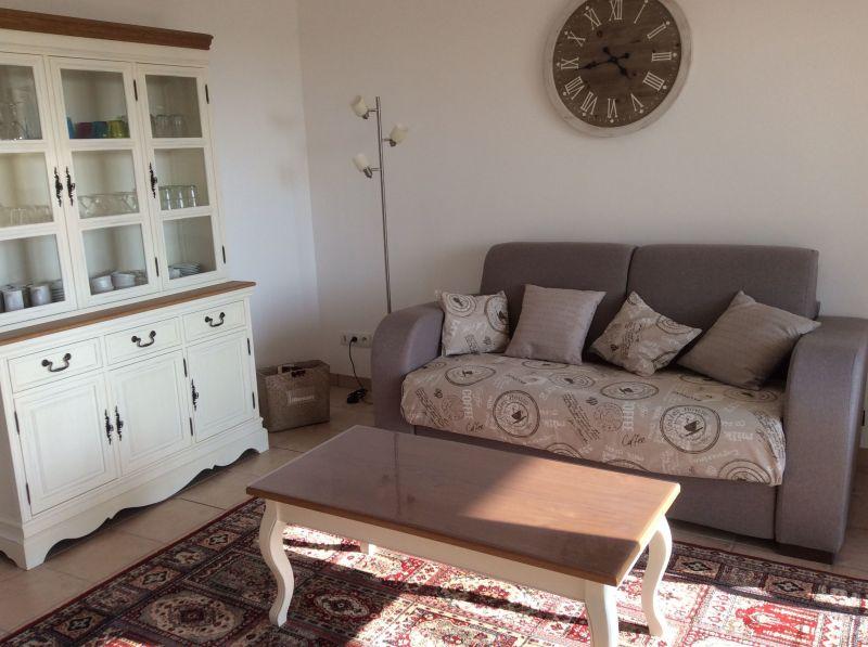 Séjour Location Appartement 114336 Le Crotoy