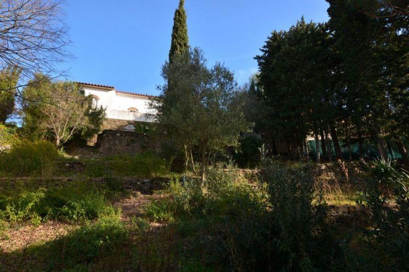 Jardin Location Maison 114513 Collioure