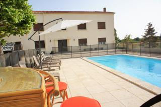 Piscine Location Villa 115058 Narbonne