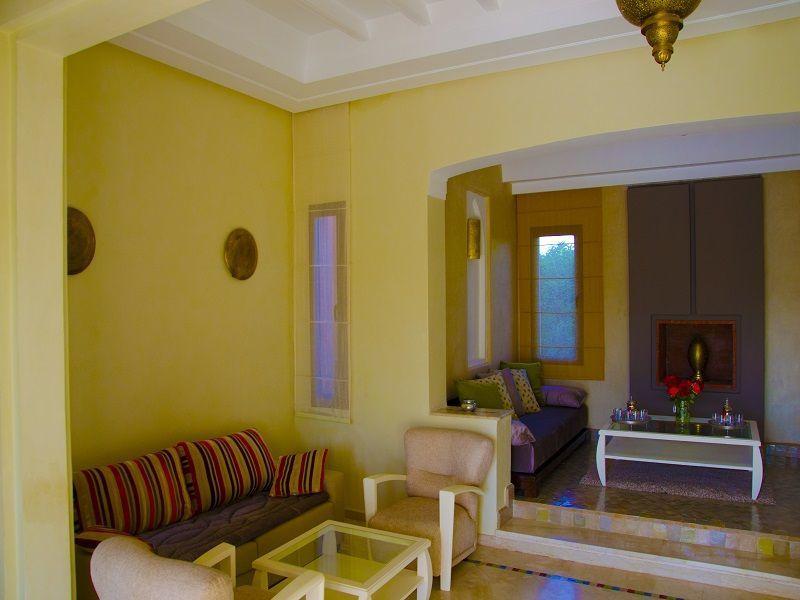 Séjour Location Villa 115912 Marrakech