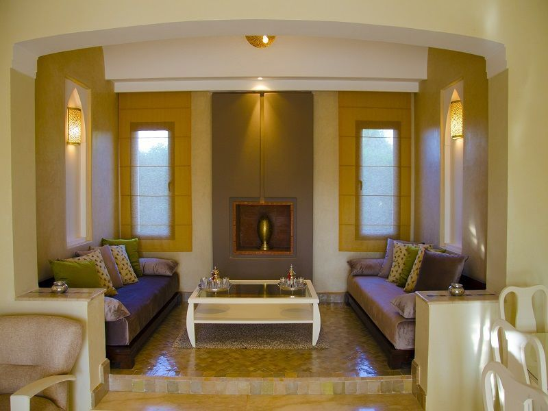 Salon Location Villa 115912 Marrakech