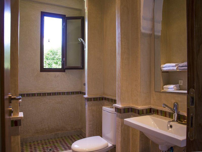 chambre 3 Location Villa 115912 Marrakech