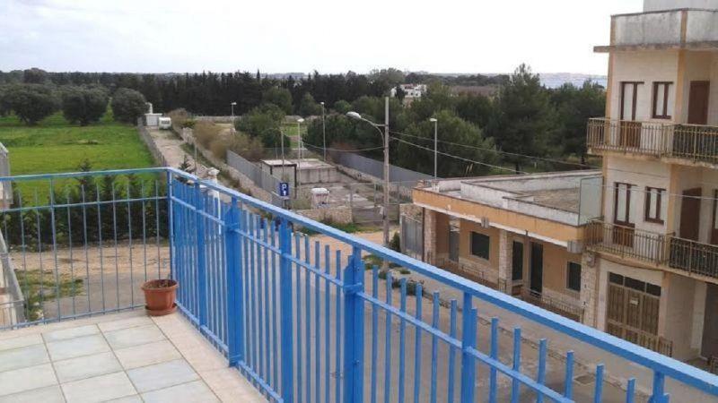 Vue de la terrasse Location Appartement 116097 Gallipoli