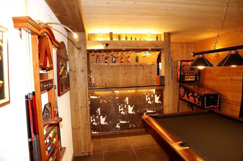 Salle de loisirs Location Chalet 116230 Font Romeu