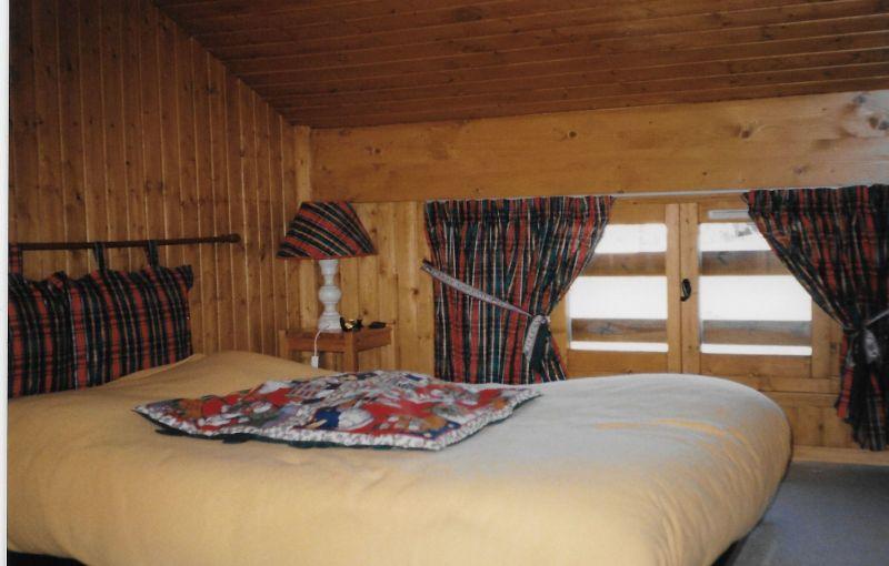 chambre Location Appartement 116295 Chamonix Mont-Blanc
