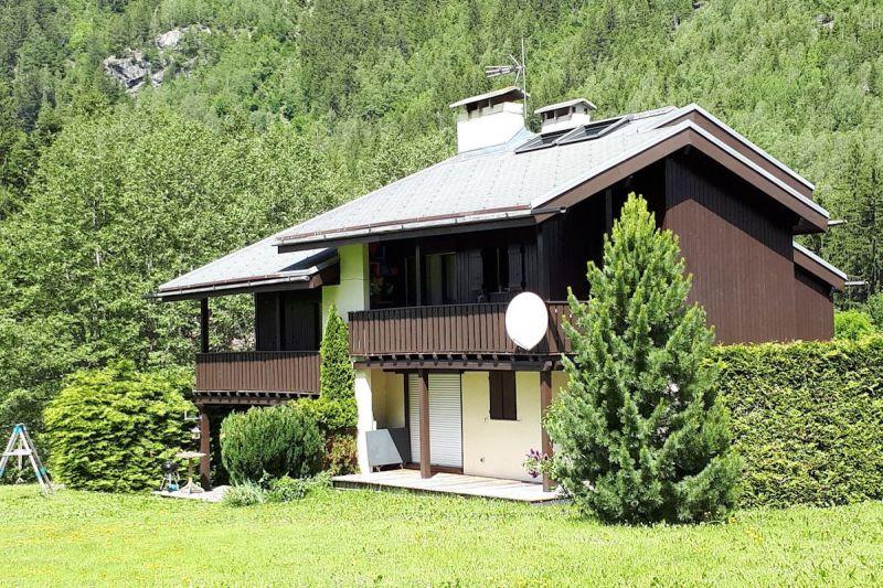 Location Appartement 116295 Chamonix Mont-Blanc