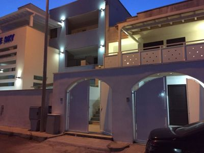 Location Appartement 116449 San Foca