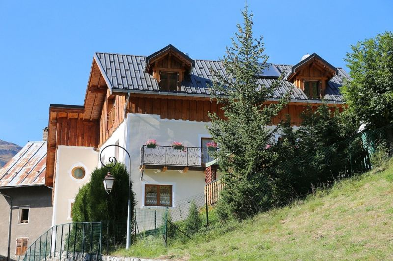 Location Chalet 116466 Valloire