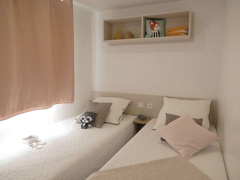 chambre Location Mobil-home 117293 Blois