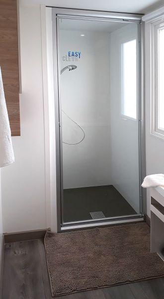 salle de bain Location Mobil-home 117293 Blois