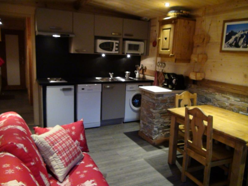 Location Appartement 117442 Val Thorens