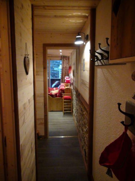 Entrée Location Appartement 117442 Val Thorens