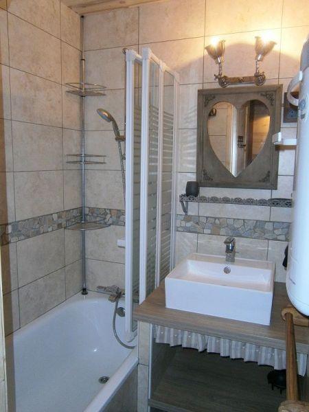 salle de bain Location Appartement 117442 Val Thorens