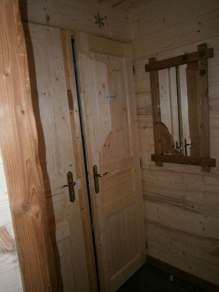 WC séparé Location Appartement 117442 Val Thorens
