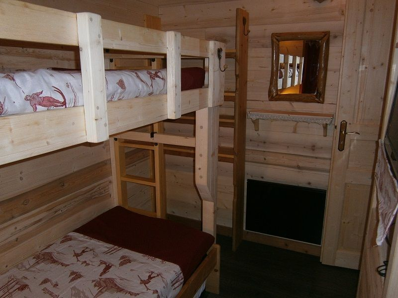chambre Location Appartement 117442 Val Thorens