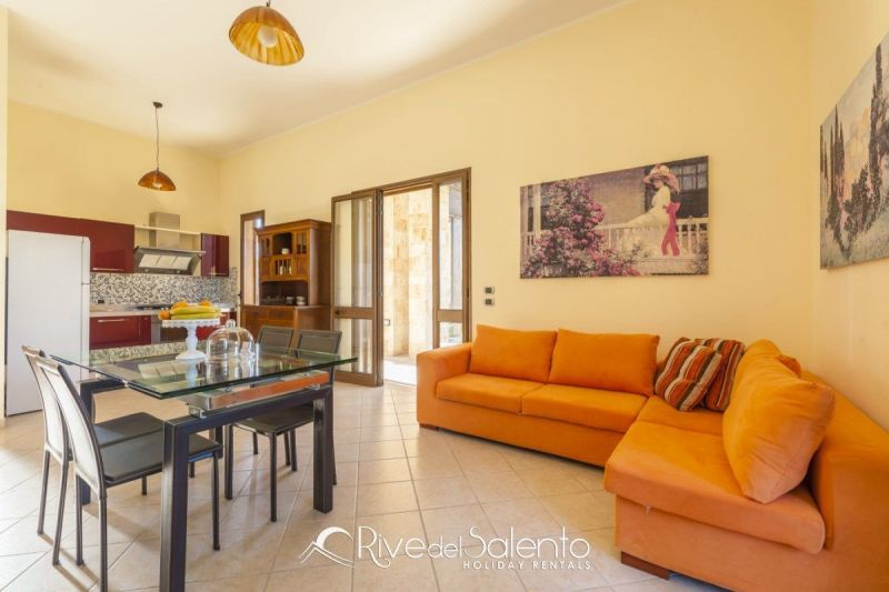 Location Villa 117654 Torre dell'Orso