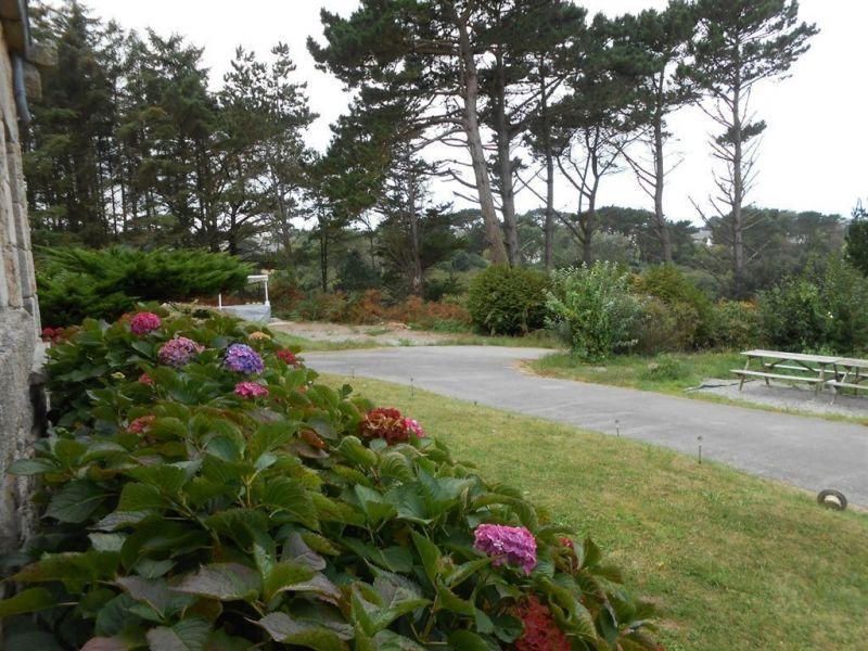Jardin Location Maison 117833 Plougerneau