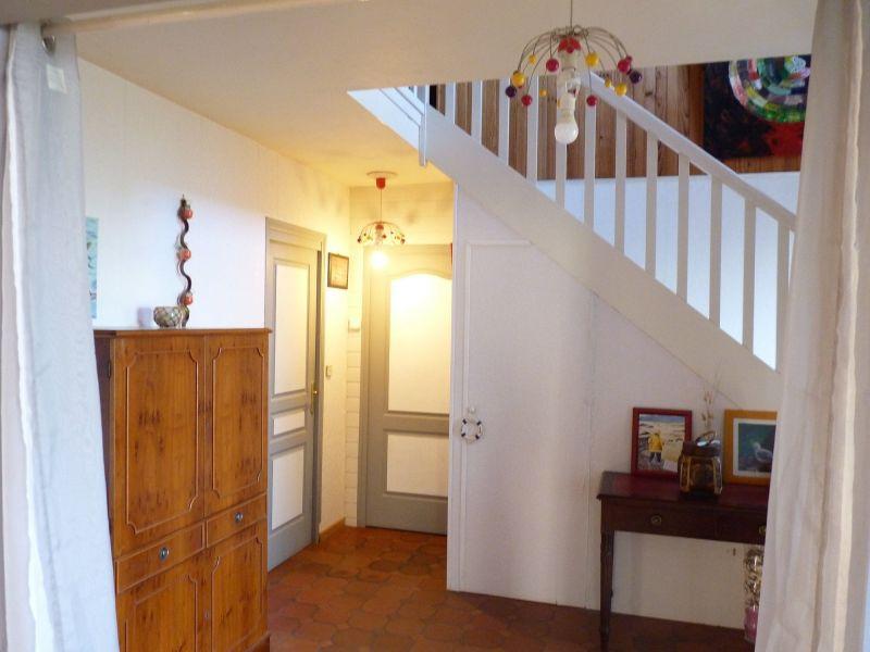 Entrée Location Maison 117833 Plougerneau
