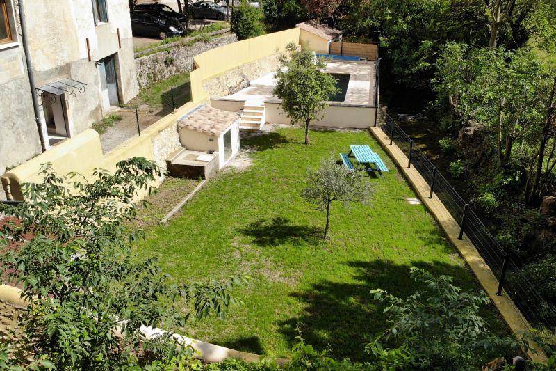Jardin Location Gite 118532 Saint Guilhem le Désert