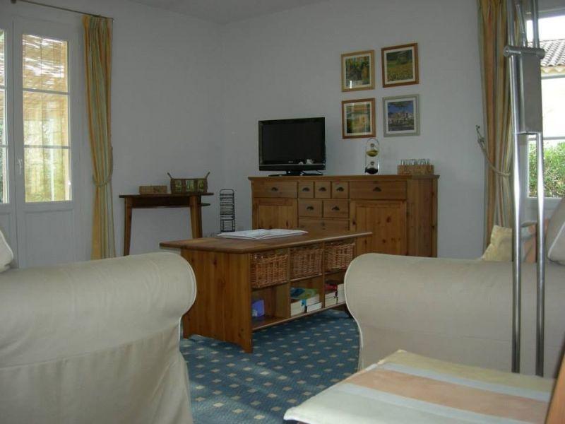 Salon Location Gite 118640 Loriol-du-Comtat