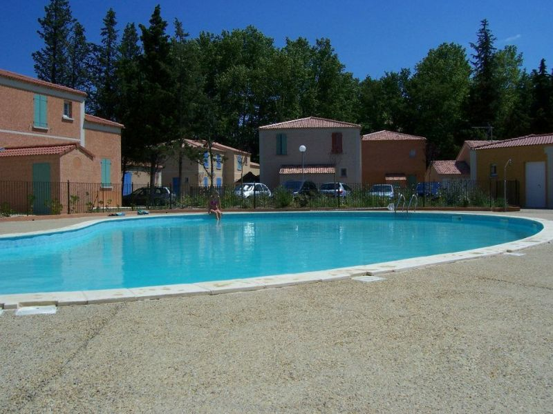 Piscine Location Gite 118640 Loriol-du-Comtat
